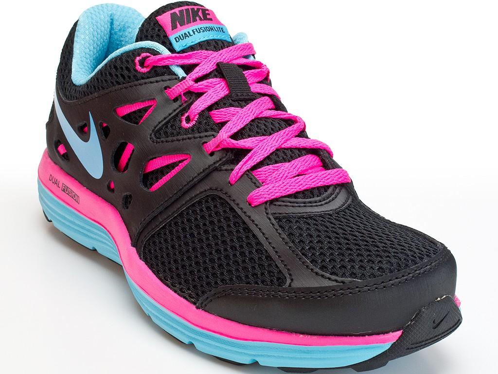 6bad7877d15a3 Tênis Nike Dual Fusion Lite W 599560