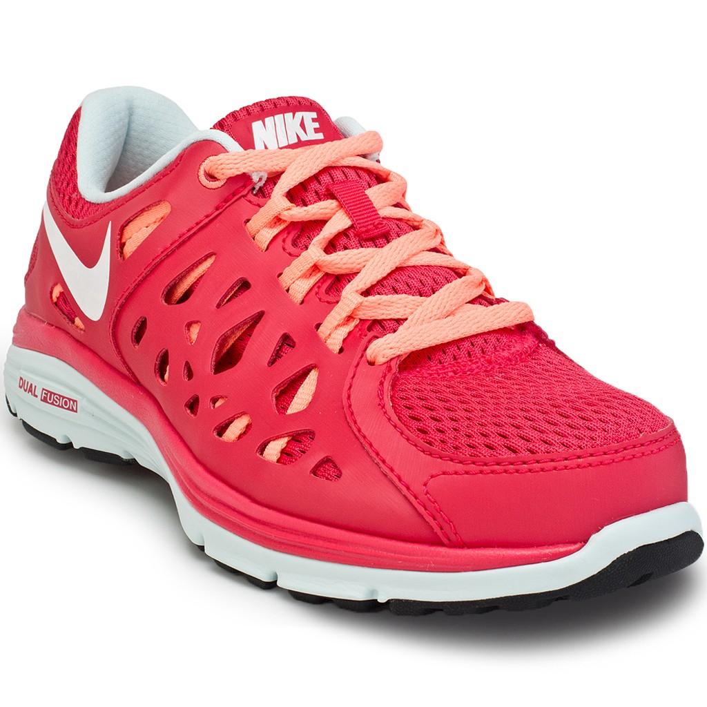 94feb9cb03 Tênis Nike Dual Fusion Run 2 MSL W 599494
