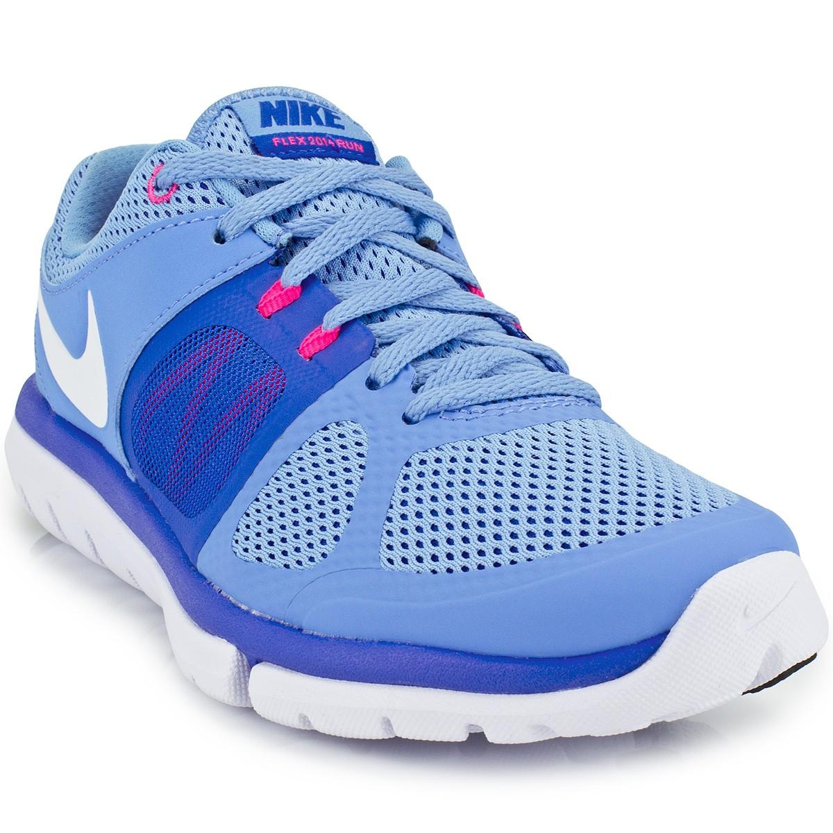 ef20964e Tênis Nike Flex 2014 RN MSL W 642780 | Running | MaxTennis