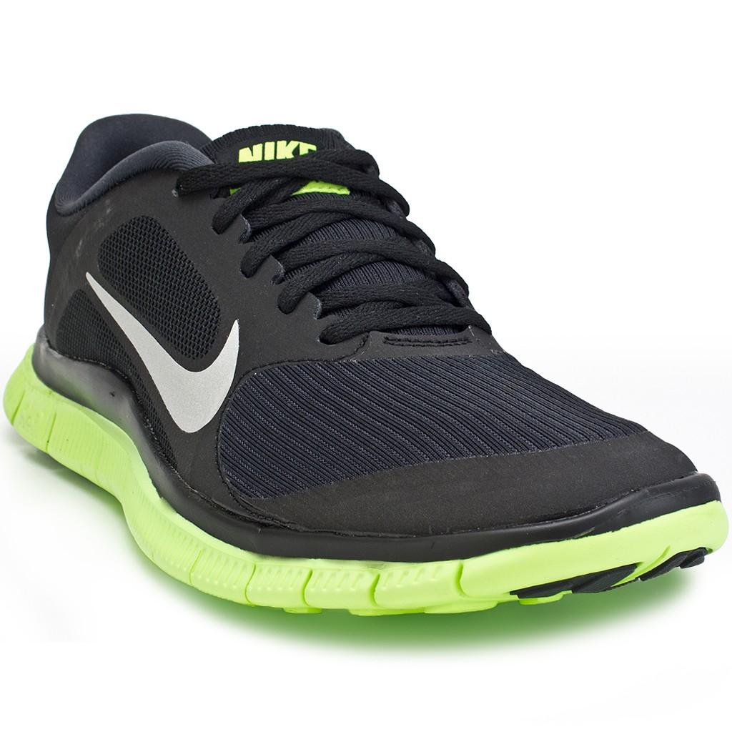 1504e4a22f3 Tênis Nike Free 4.0 V3 579958