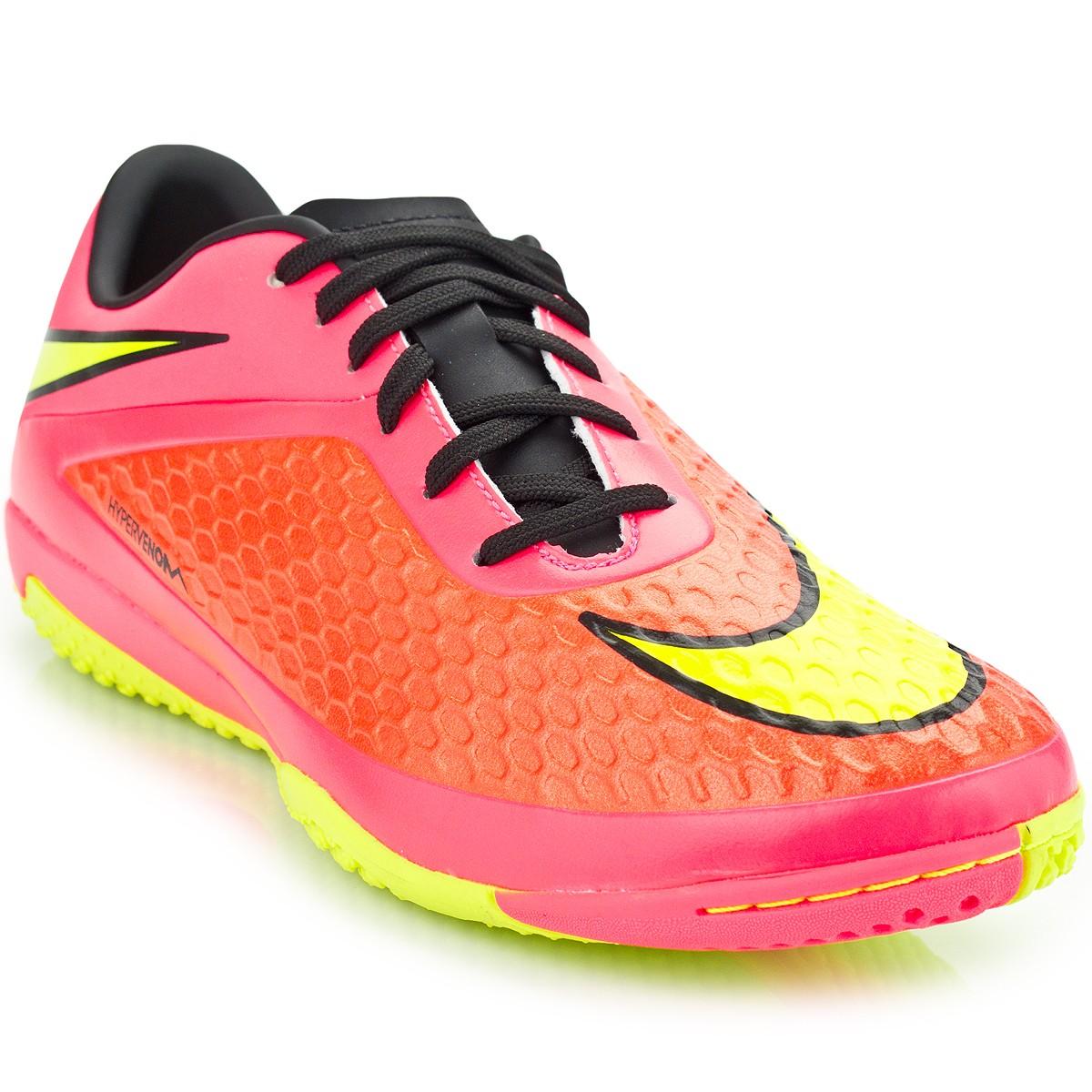 Chuteira Nike Hypervenom Phelon IC 599849  9df174c9a0c9e