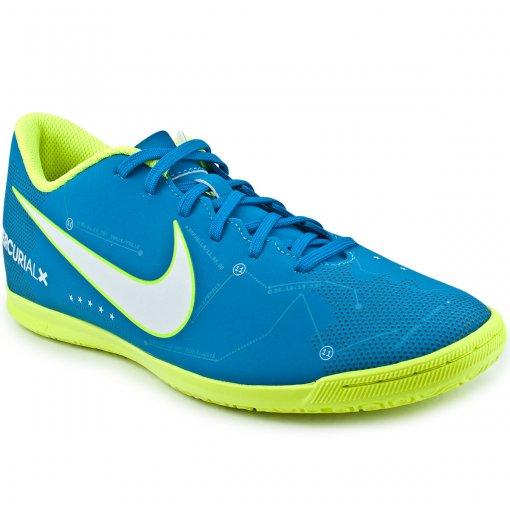 Chuteira Nike Mercurial Vortex III Neymar IC 921518