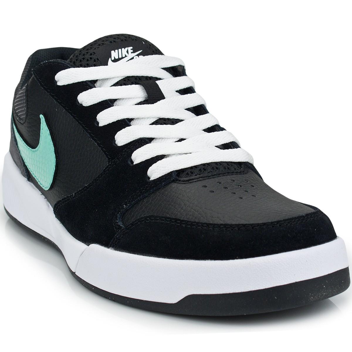 Tênis Nike SB Debazer 642060  3a534af0fce69
