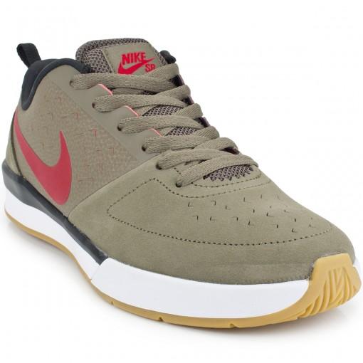Tênis Nike SB Ghost 654432