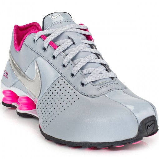 buy online 242ad 61ec2 Tênis Nike Shox Deliver W 317549   Casual   MaxTennis