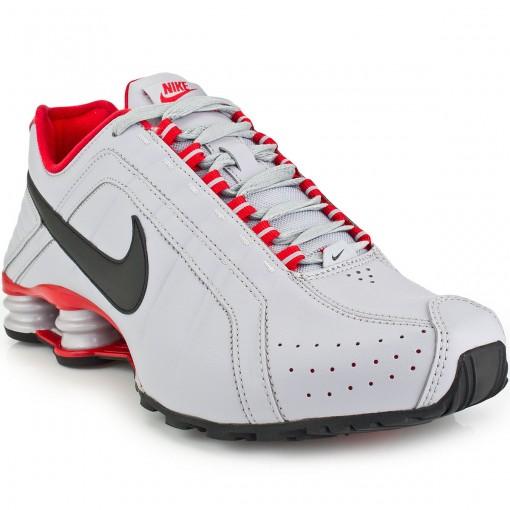 tênis nike shox junior 454340