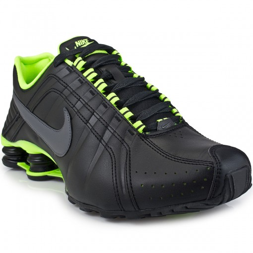 bd97a27614bd Tênis Nike Shox Junior 454340
