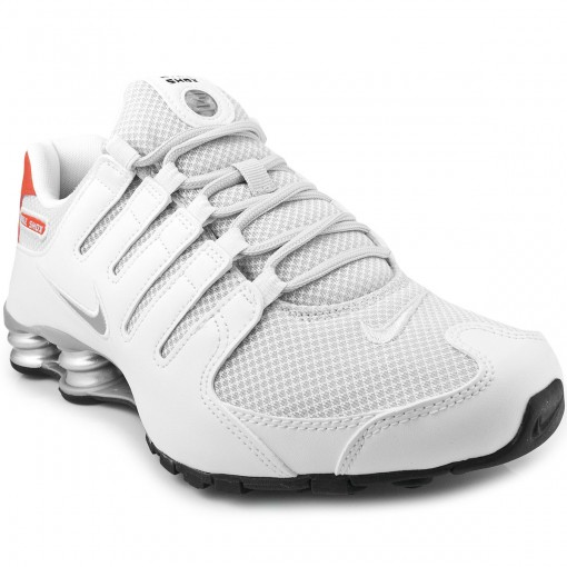 buy popular b5e99 b21f1 ... branco 767c8 0b038 france tênis nike shox nz se 833579 c0b18 2a9c5
