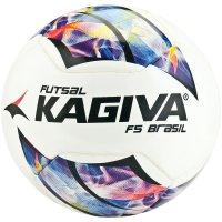 Bola Kagiva Futsal F Brasil 8504