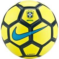 Bola Nike Brasil CBF Football Menor X SC3081