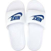 Chinelo Nike Benassi Just Do It 343880