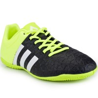 Chuteira Adidas Ace 15.4 IN Jr