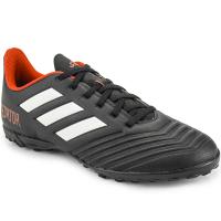 Chuteira Adidas Predator Tan 18.4 TF