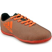 Chuteira Adidas X 17.4 IN Jr