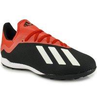 Chuteira Adidas X 18.3 TF Masculina