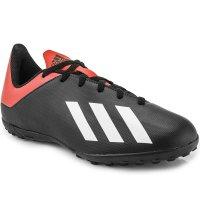 Chuteira Adidas X 18.4 TF Infantil