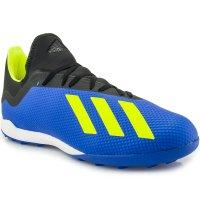 Chuteira Adidas X Tango 18.3 TF