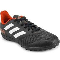 Chuteira Adidas Predator 18.4 TF Infantil