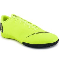 Chuteira Nike MercurialX Vapor 12 Academy IC Masculina AH7383