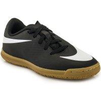 Chuteira Nike BravataX 2 IC Infantil 844438