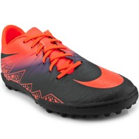 Chuteira Nike Hypervenom Phelon II TF 749899 4ef2fa5061da1