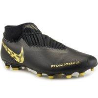 Chuteira Nike Phantom Vision Academy DF FG AO3258