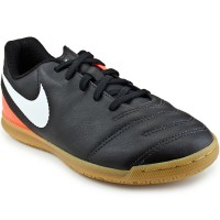 Chuteira Nike Tiempo Rio III IC Jr 819196