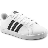 Tênis Adidas CF Advantage Clean Feminino