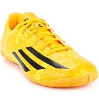 Chuteira Adidas Futsal F5 IN Messi