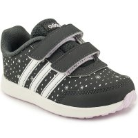 211ef81f8ff Tênis Adidas VS Switch 2 CMF Infantil Feminino