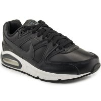 Tênis Nike Air Max Command Leather Masculino 749760