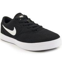 Tênis Nike SB Check CNVS Infantil 905371