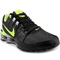 Tênis Nike Shox Avenue 833584