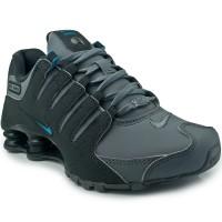 Tênis Nike Shox NZ SE W 636088