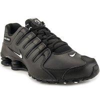 Tênis Nike Shox NZ EU Masculino 501524