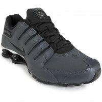 Tênis Nike Shox NZ Premium Masculino 536184