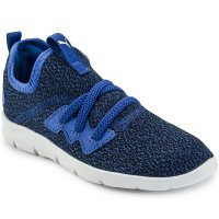 Tênis Puma Flash Knit PS BDP Infantil 191703