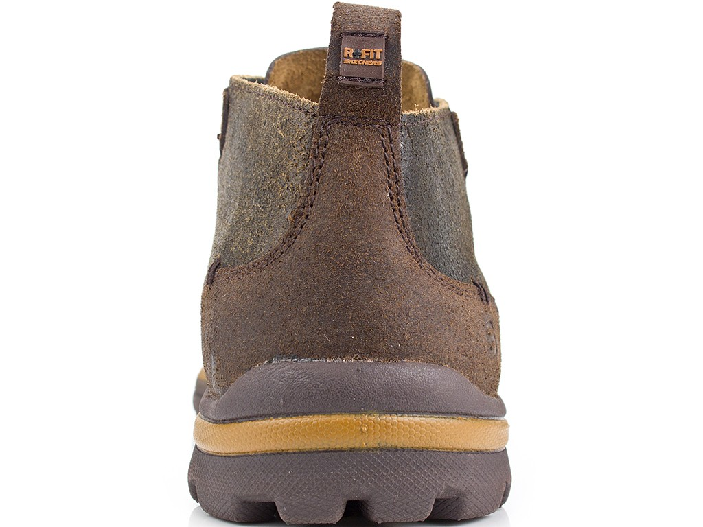 Bota Skechers Relaxed Fit Superior C63827