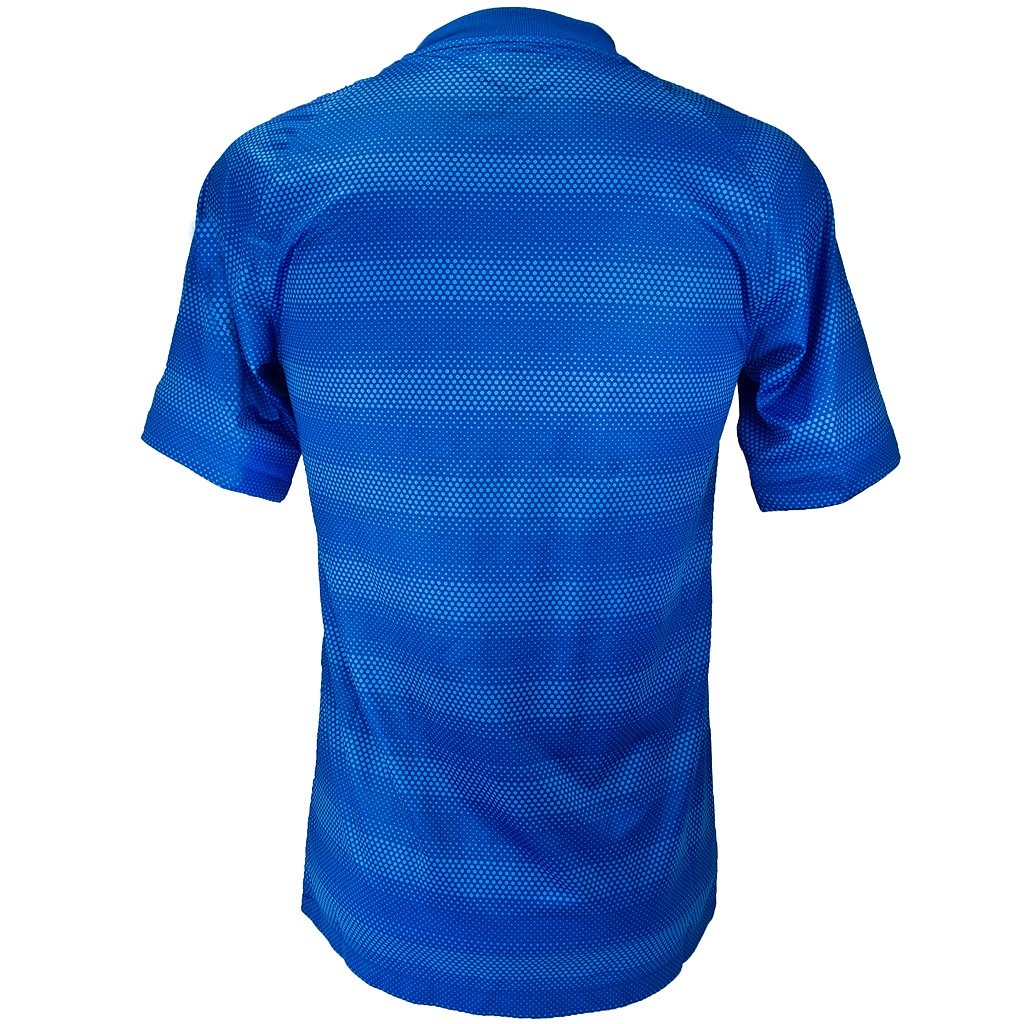 Camisa Nike Brasil CBF II Torcedor 2014 S/Nº 575282 3