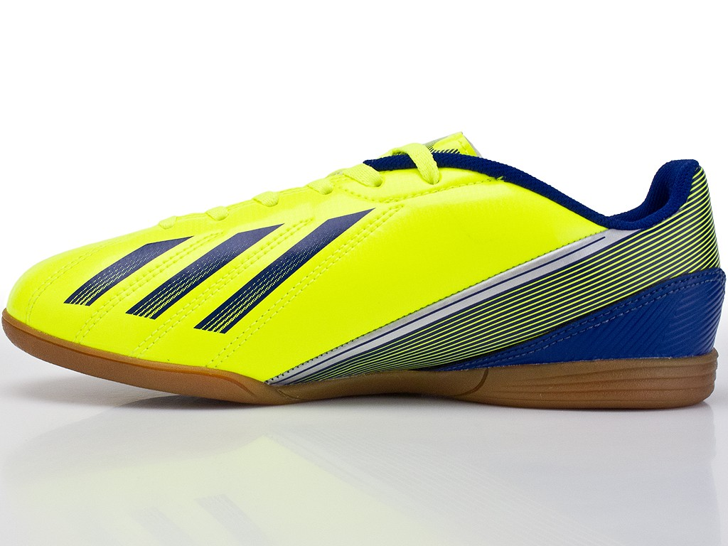 Chuteira Adidas Futsal F5 IN Jr
