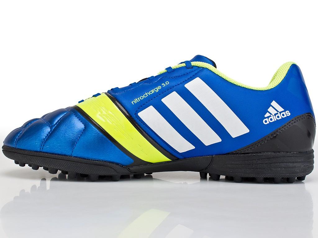 ... Chuteira Adidas Society Nitrocharge 3.0 TRX TF ... c41a4046ed485