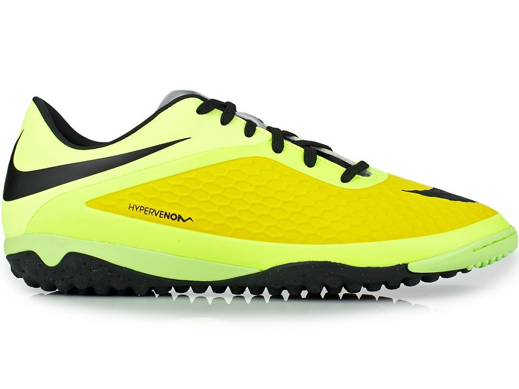 Chuteira Nike Hypervenom Phelon TF 599846