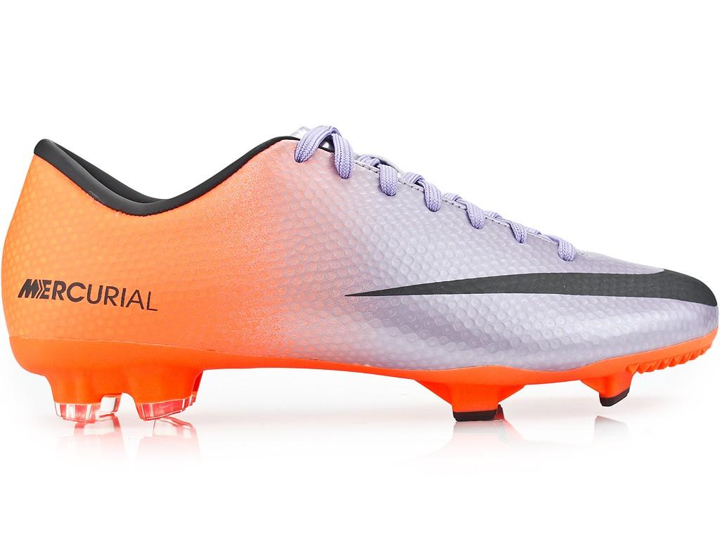 ... Chuteira Nike Mercurial Victory IV FG 555613 ... cb2dd9d63daee