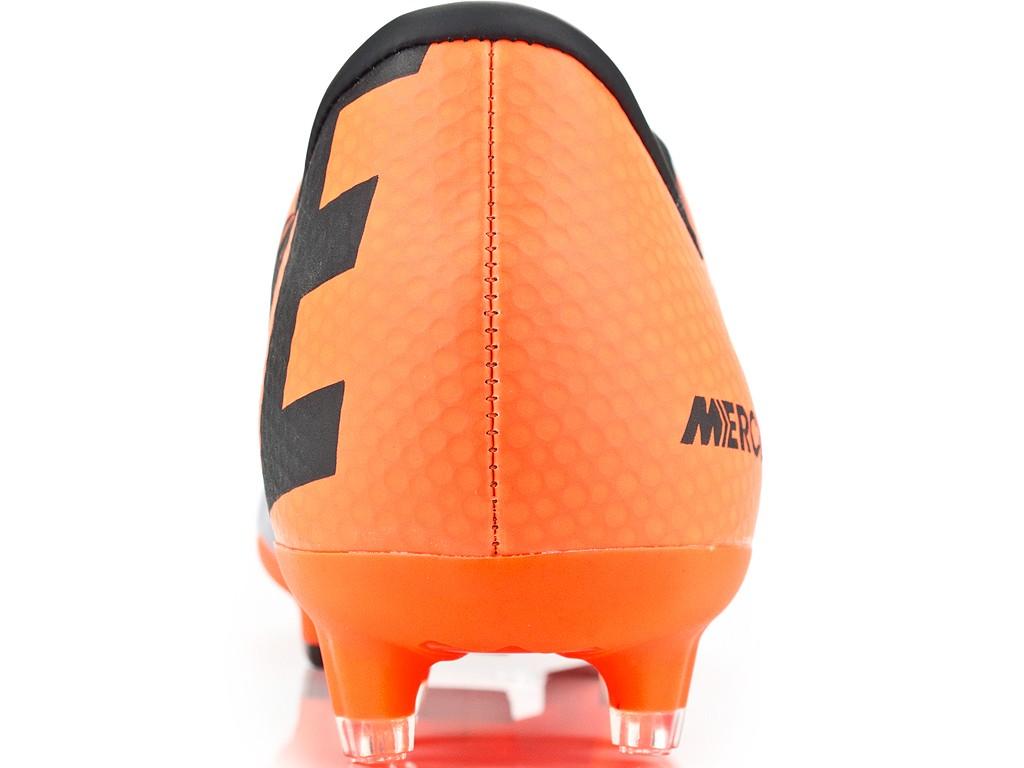Chuteira Nike Mercurial Victory IV FG 555613