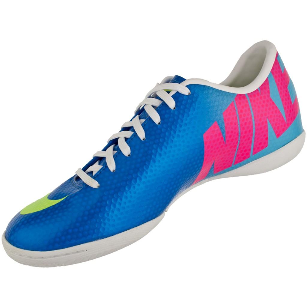 Chuteira Nike Mercurial Victory IV IC 558560