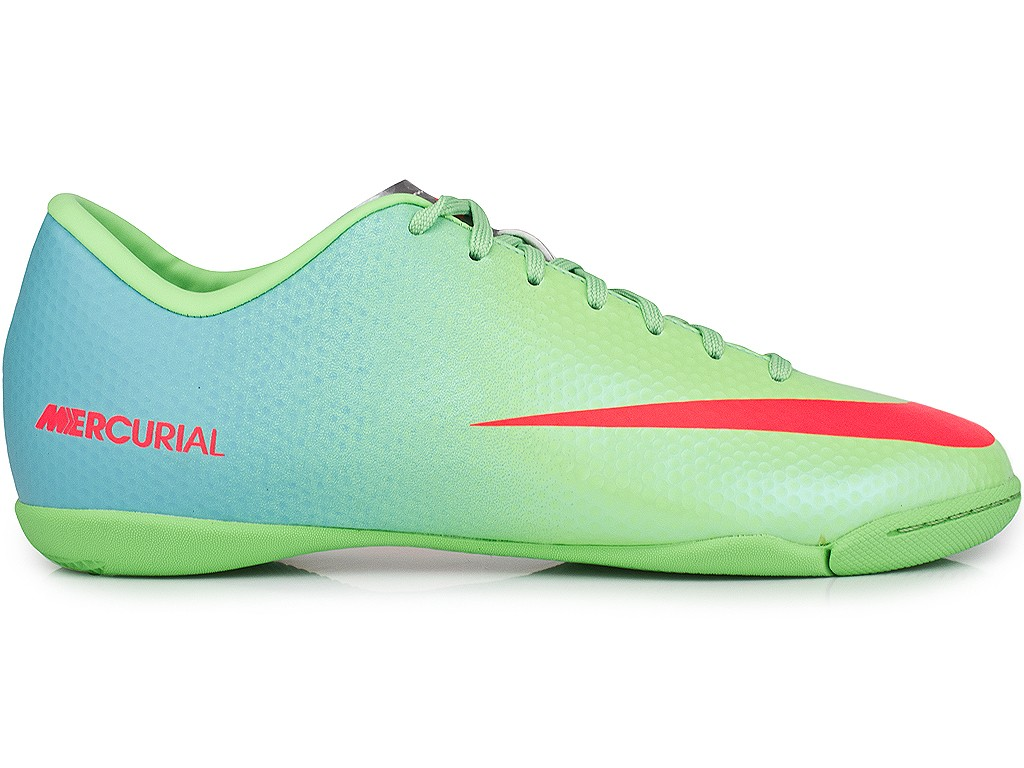 09b781f7d5 ... Chuteira Nike Mercurial Victory IV IC 558560 ...