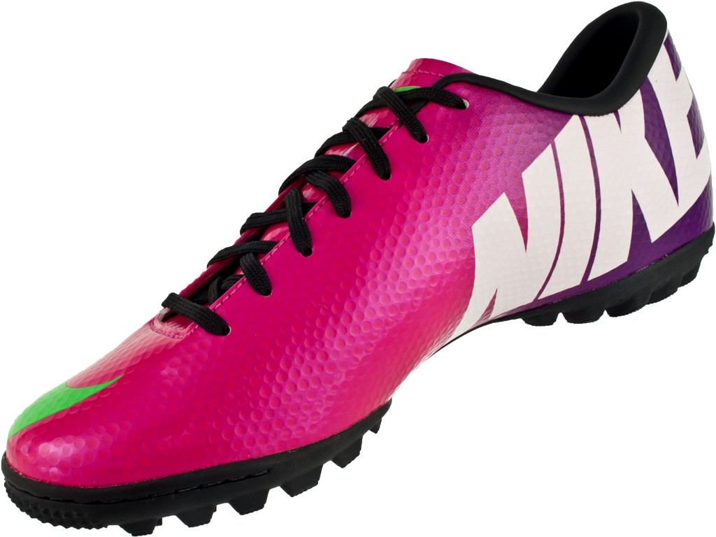 91ad8a76018a2 ... Chuteira Nike Mercurial Victory IV TF 558561 2 ...