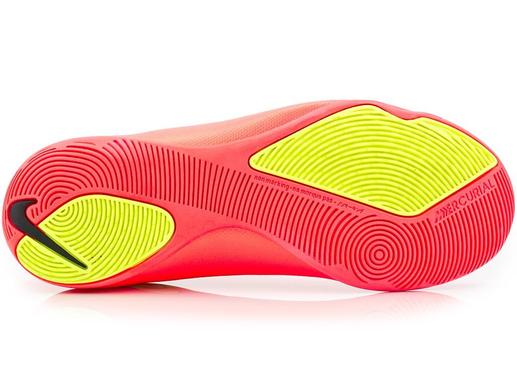 Chuteira Nike Mercurial Victory V IC Jr 651639