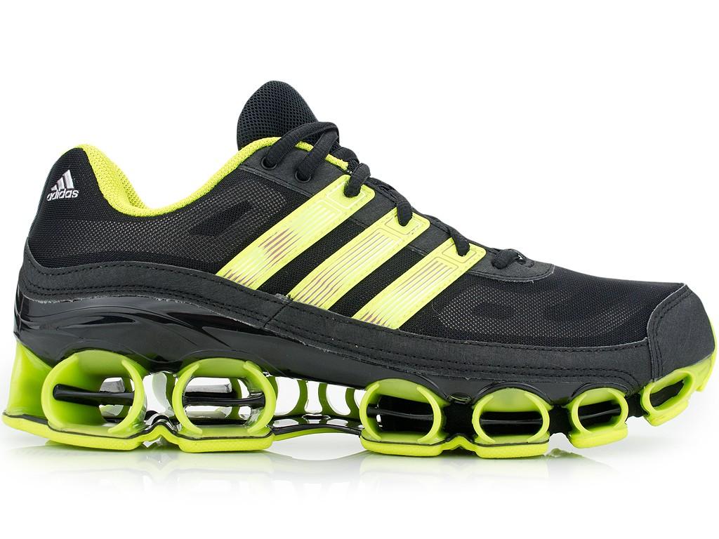 ... Tênis Adidas Ambition 5 Mesh ... 1fd96d8fc5dd6