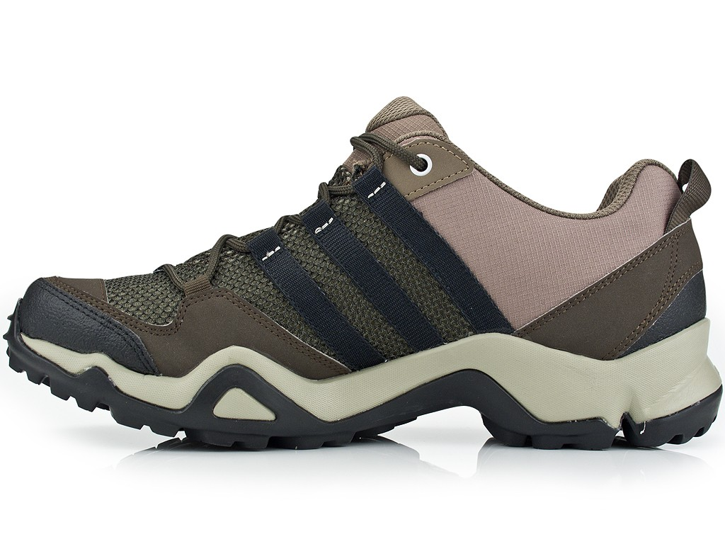 ... Tênis Adidas AX 2 ... bd66e9b39a50b